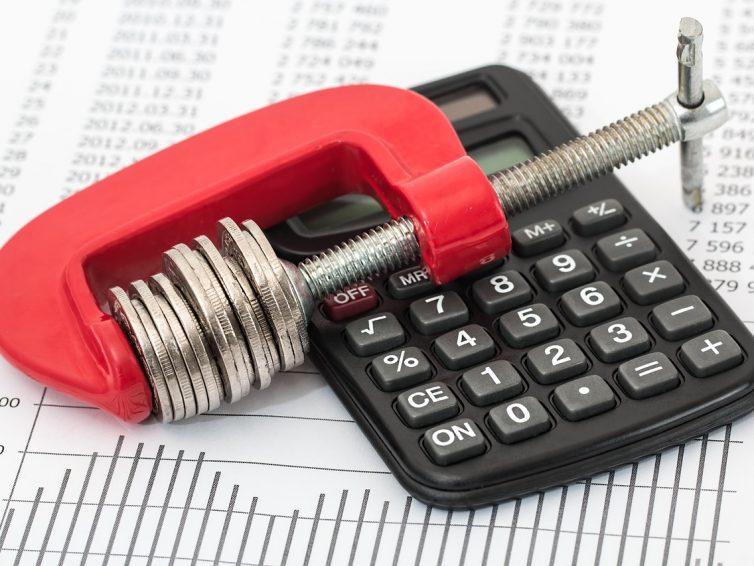 Qu'est ce que le taux d'endettement ?