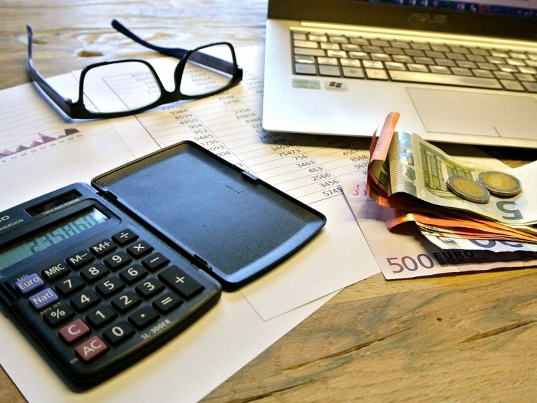 Comment calculer le taux de son crédit ?